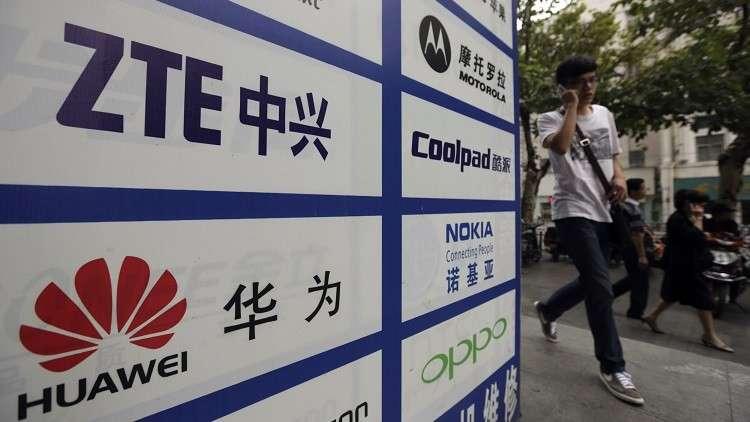 أجهزة الاستخبارات الأمريكية: للهواتف  الذكية الصينية عيون وآذان!