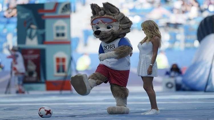 روسيا جاهزة لاستقبال جماهير كأس العالم