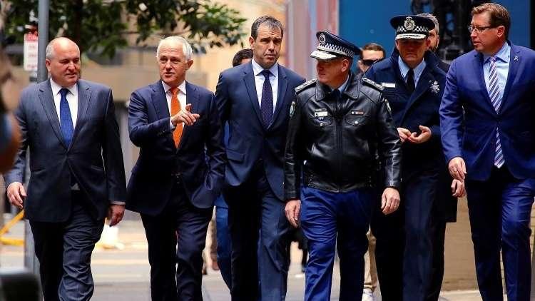 أستراليا.. حظر العلاقات الغرامية بين الوزراء وموظفاتهم!