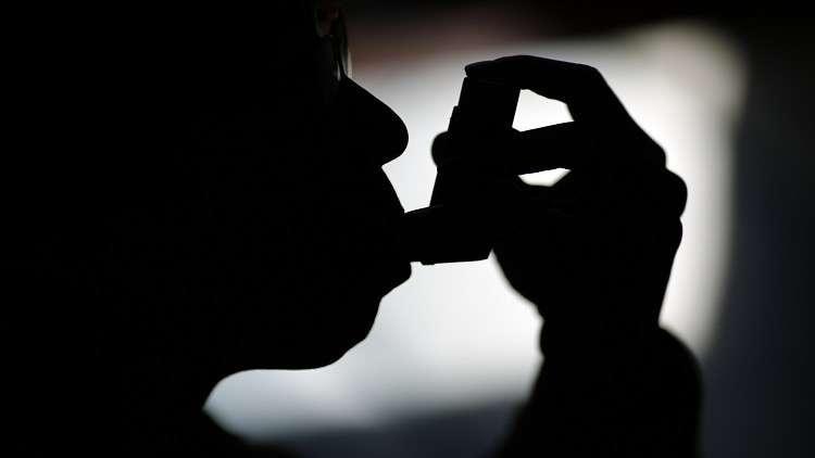علاج الربو الأكثر شعبية يرتبط بالعقم!