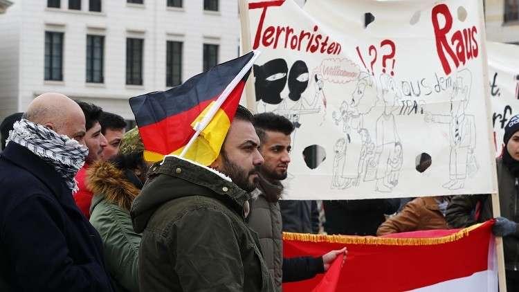 ألمانيا تعتزم إعادة 10 آلاف لاجئ عراقي