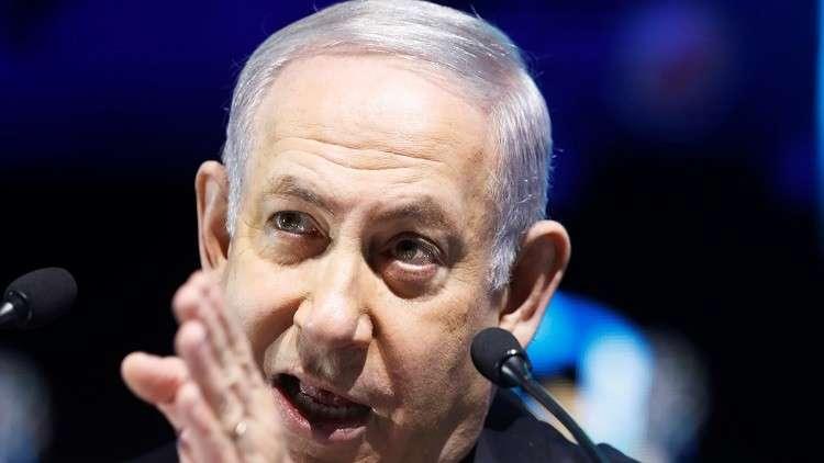 نتنياهو سيبحث في مؤتمر ميونيخ التصدي لإيران