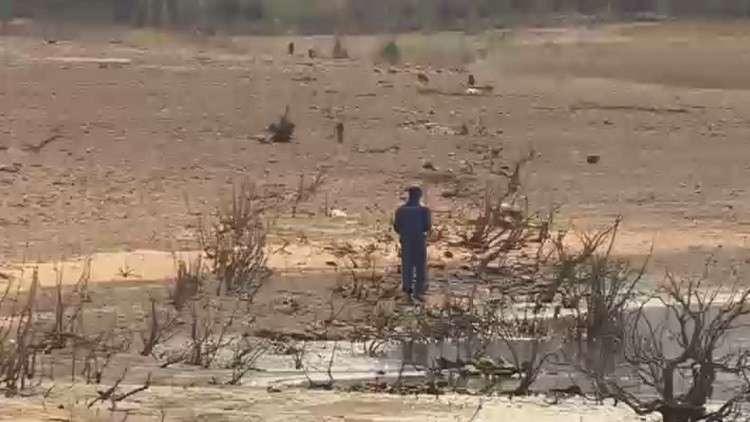 إعلان حالة الكوارث الطبيعية في كيب تاون