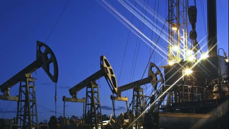 كبرى شركات النفط الروسية في إيران