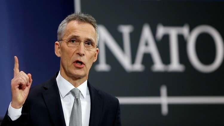 الناتو يوسع مهامه في العراق بطلب من واشنطن