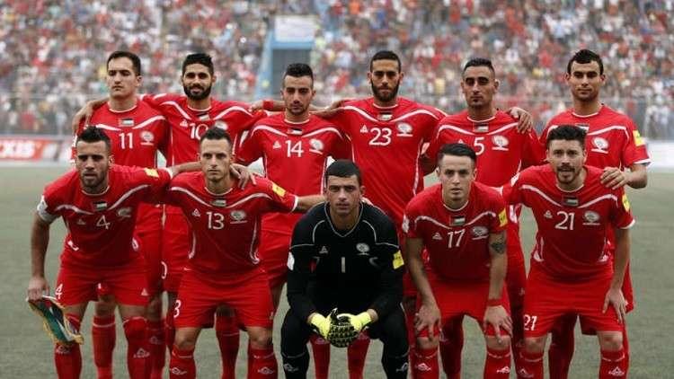المنتخب الفلسطيني يحقق إنجازا تاريخيا ويقفز للمركز 73 عالميا