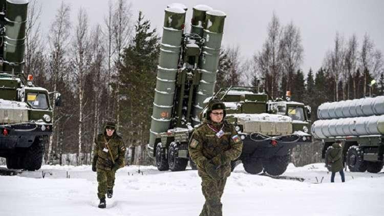 مناورات مشتركة لقوات الدفاع الجوي الروسية والبيلاروسية تأخذ بالتجربة السورية