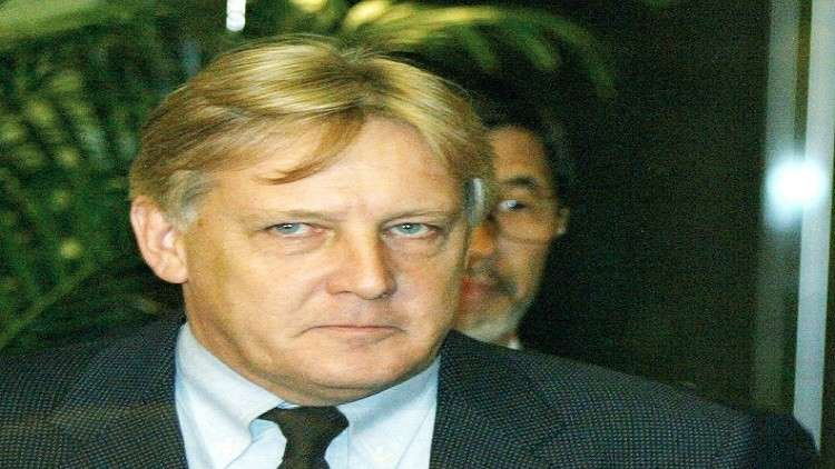 مجلس الأمن يعين مارتن غريفيث مبعوثا خاصا إلى اليمن