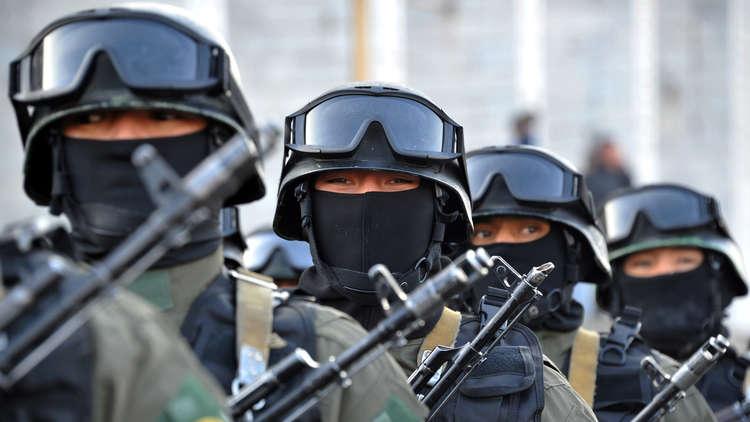قرغيزستان تعتقل انتحاريا تدرب في سوريا