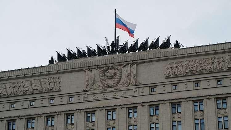الدفاع الروسية: اقتراب 16 طائرة استطلاع أجنبية من الأجواء الروسية في أسبوع