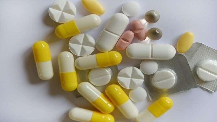 أدوية شائعة قد تسبب الجلطة الدماغية