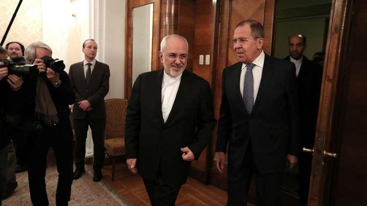 واشنطن تدق إسفينا بين إيران وروسيا