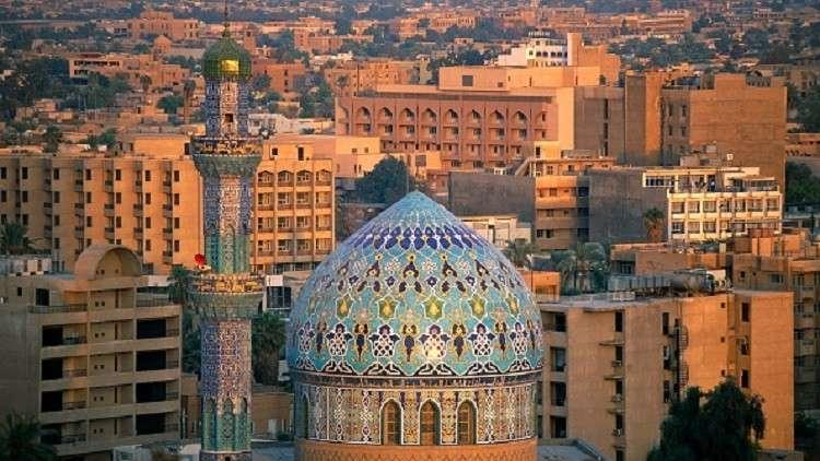 لأول مرة .. محكمة عراقية تصدر حكما على مواطنة روسية كانت في منطقة خاضعة لـ