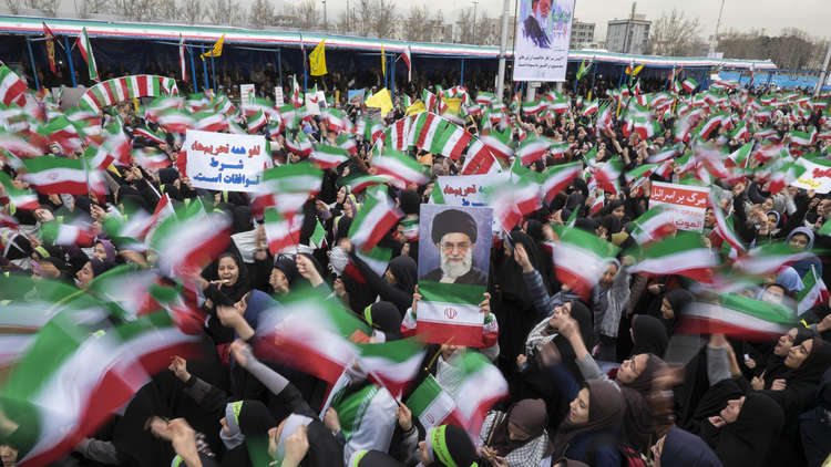 طريقتان لمواجهة نفوذ إيران في سوريا