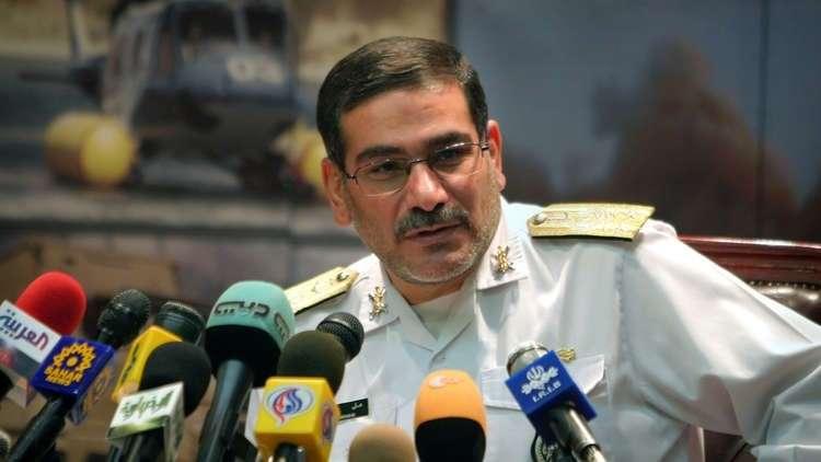 طهران: على واشنطن وتل أبيب الكف عن تلفيق الأكاذيب