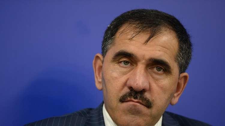 إنغوشيا الروسية تخطط لتصدير منتجاتها إلى قطر
