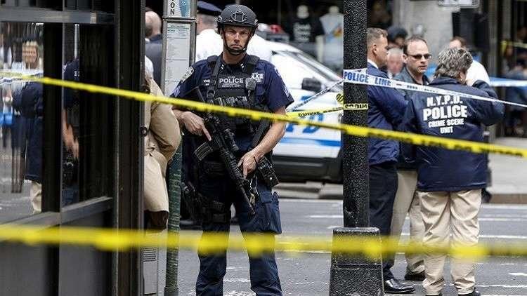 وسائل إعلام أمريكية: أنباء عن إطلاق نار داخل كلية في واشنطن