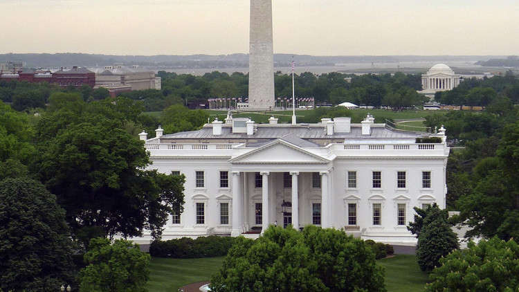 البيت الأبيض: 109 مليارات دولار خسائر الولايات المتحدة جراء الجرائم الإلكترونية