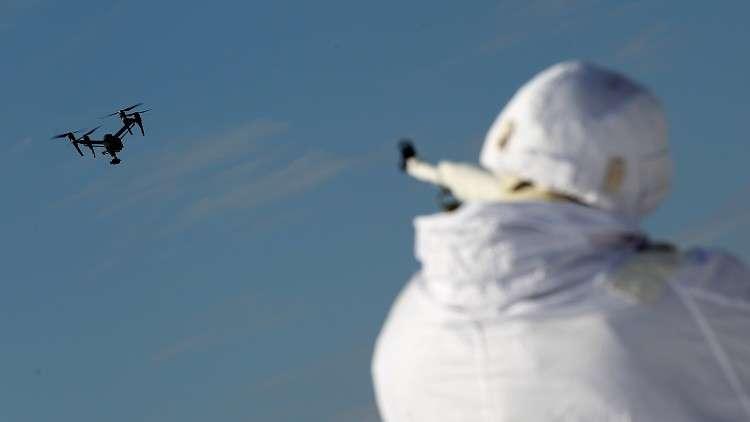 تصميم طائرة روسية مسيّرة قادرة على حمل الإنسان