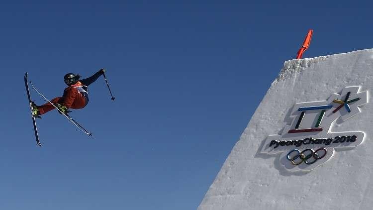 إلغاء المصافحة بين لاعبي الهوكي في الأولمبياد الشتوي بسبب نوروفيروس
