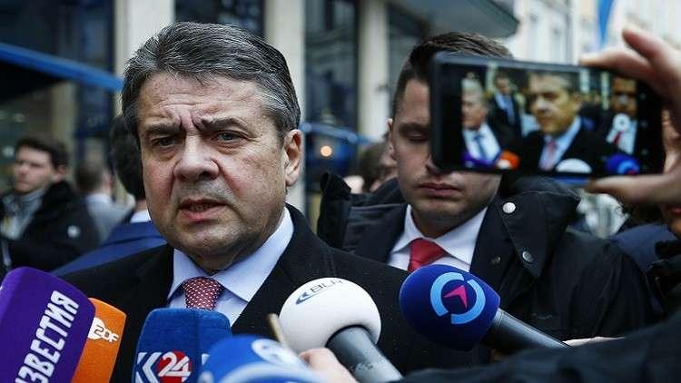 برلين تكشف شرطها لرفع العقوبات عن روسيا