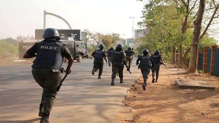 ثلاثة انتحاريين يقتلون 18 شخصا في نيجيريا