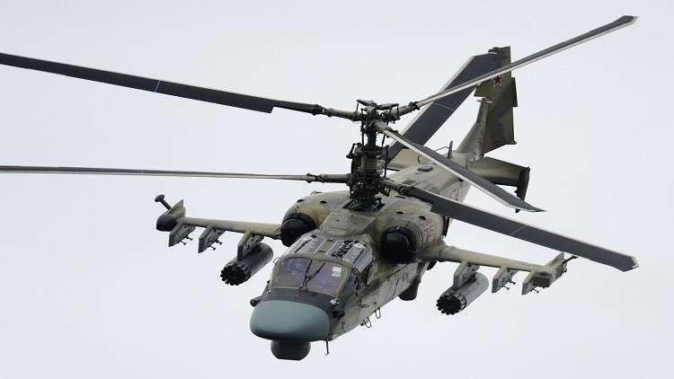 الكشف عن موقع تصنيع أقوى المروحيات الروسية الموجهة لمصر 5a87e793d43750f2158b45ac