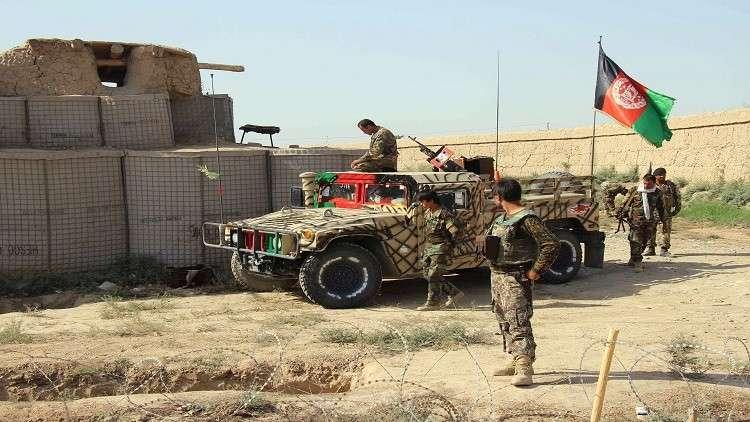 تصفية قائد ميداني من طالبان شمال شرقي أفغانستان
