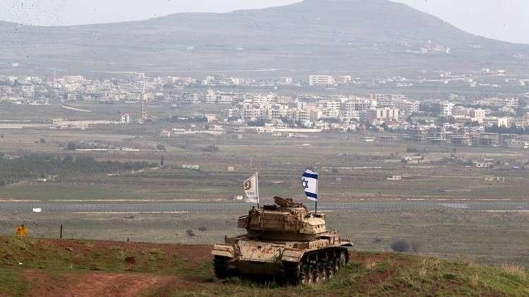 نائب إسرائيلي: المواجهة على الجبهة الشمالية لا مفر منها