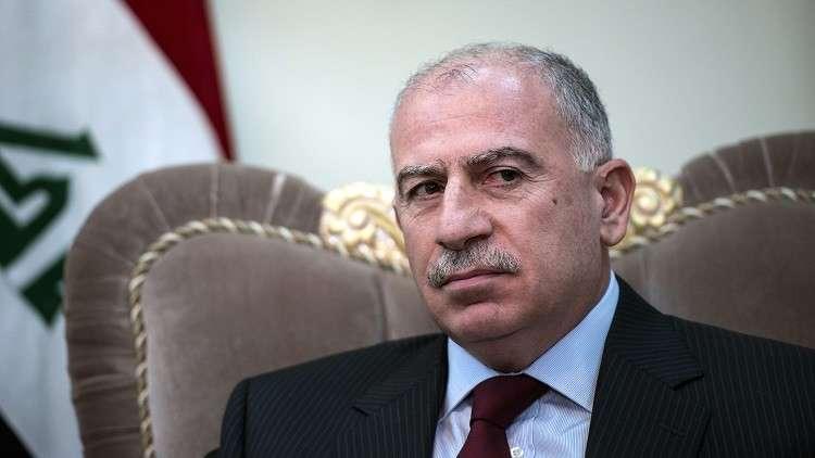 النجيفي: لم نطلب من الولايات المتحدة تأجيل الانتخابات في العراق