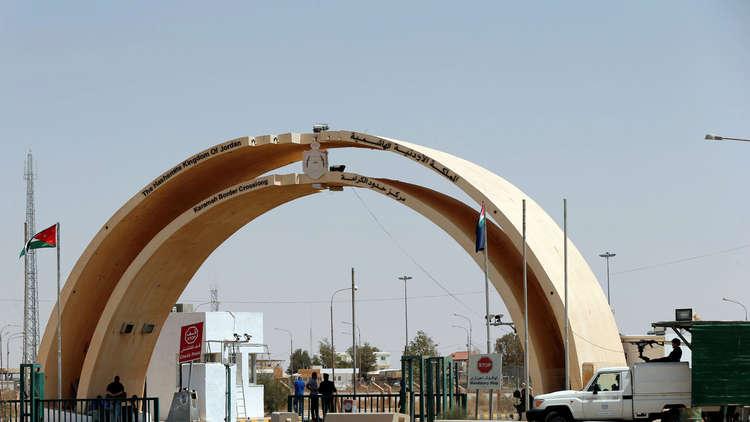 العراق والأردن يبحثان تعزيز التعاون الأمني على الحدود