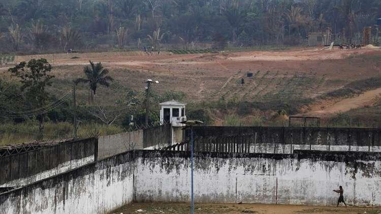 سجناء برازيليون يحتجزون حرّاسا عرقلوا فرارهم
