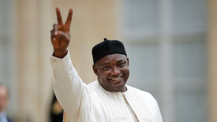 غامبيا تعلن تعليق عقوبة الإعدام