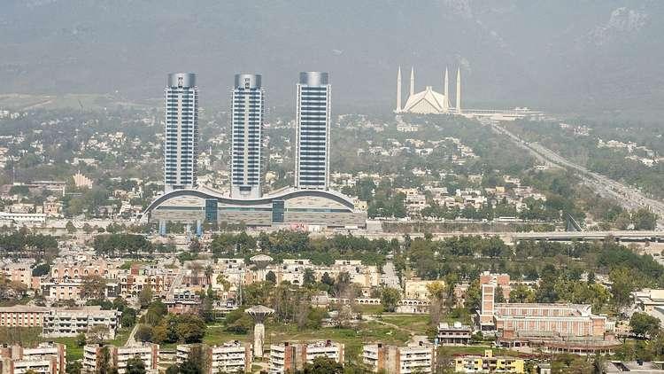 يرغمون إسلام آباد على البحث عن حلفاء جدد