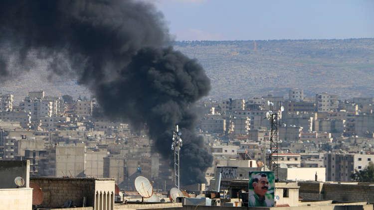مقتل إيرانيين اثنين دفاعا عن عفرين السورية