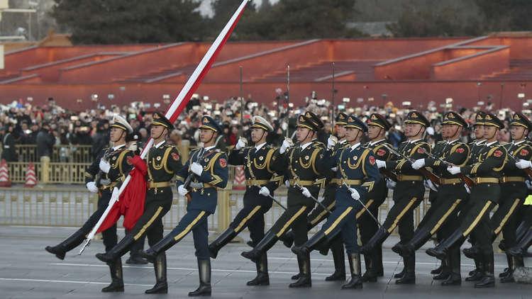 الصين تبني واحدا من أقوى جيوش العالم.. لماذا؟