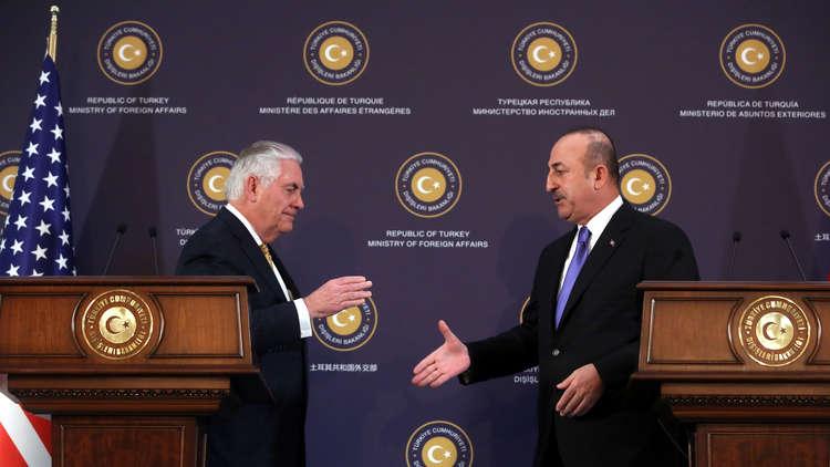 الخدعة التركية بخصوص سوريا لن تنطلي على موسكو