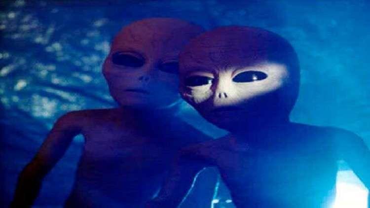 سكان الأرض لا يخافون نظراءهم في كواكب أخرى