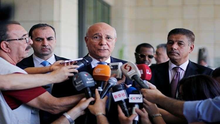رمزي: الإرهاب قد يعيد حشد صفوفه في سوريا ما لم يتوقف القتال