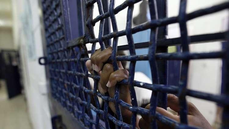 سجن إسرائيلي- صورة أرشيفية