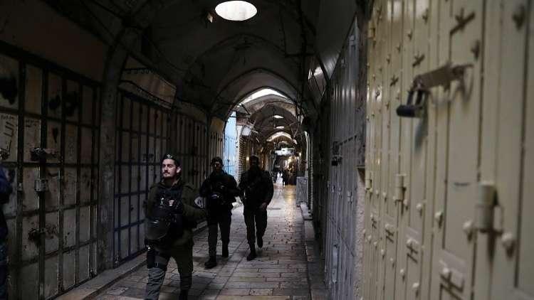 إسرائيل تقر قانونا يتيح سحب الإقامة من المقدسيين!