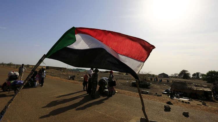 الأمن السوداني: سنعمل على إصلاح الأوضاع الاقتصادية في البلاد