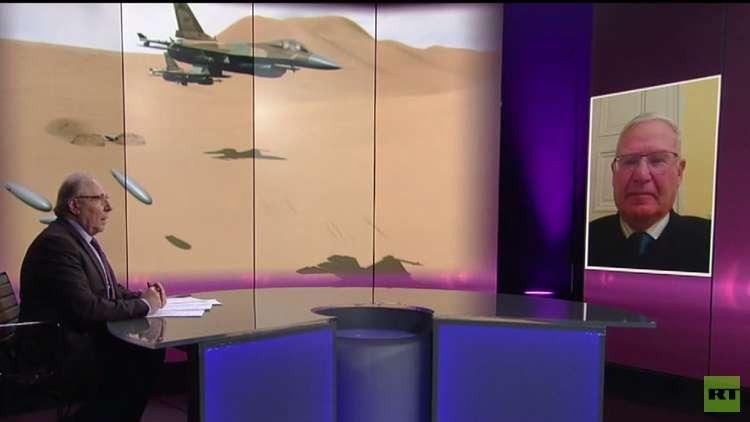 رئيس جهاز الاستخبارات الإسرائيلية السابق يكشف لـRT ملابسات إسقاط الـF16