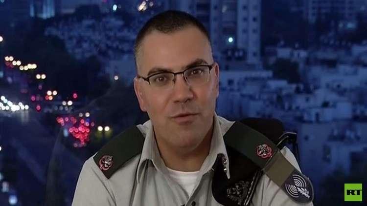 أدرعي: التفوق الجوي هو أحد مصادر عظمة إسرائيل وانتصارها