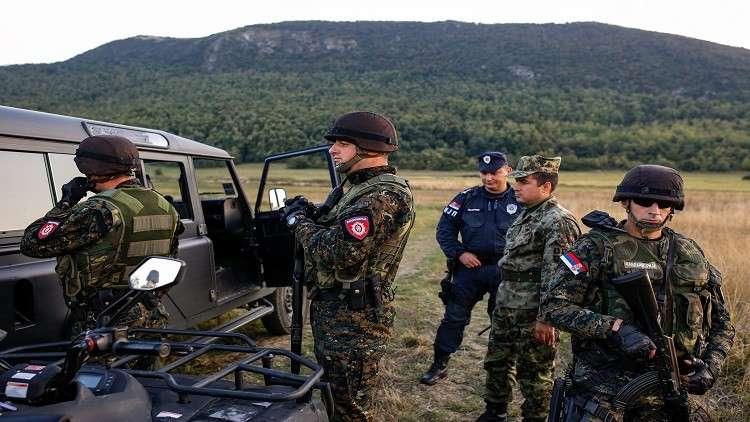 صربيا.. إلقاء القبض على أمريكيين بتهمة تصوير مقرات عسكرية