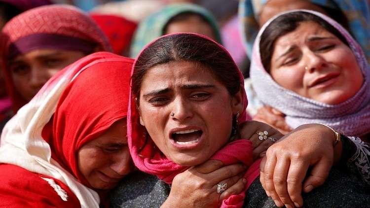 عقاب قاس لامرأتين بتهمة السحرفي الهند