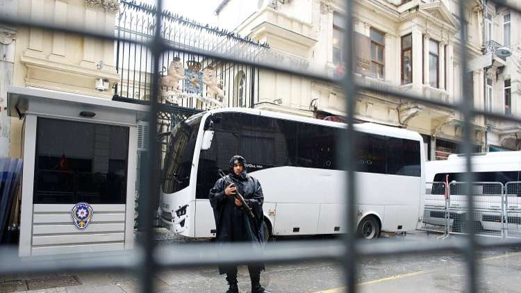 تركيا.. توقيف 20 أجنبيا دخلوا البلاد بطرق غير قانونية