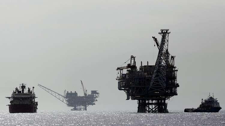 الكشف عن موعد وصول أول دفعة من الغاز الإسرائيلي إلى مصر