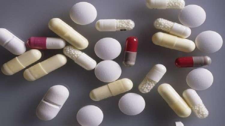 روسيا...إنتاج جيل جديد من المضادات الحيوية