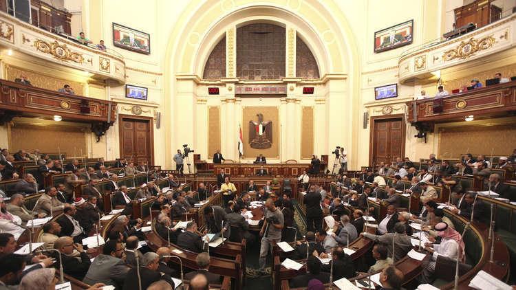 برلماني مصري يندد بصفقة الغاز مع إسرائيل
